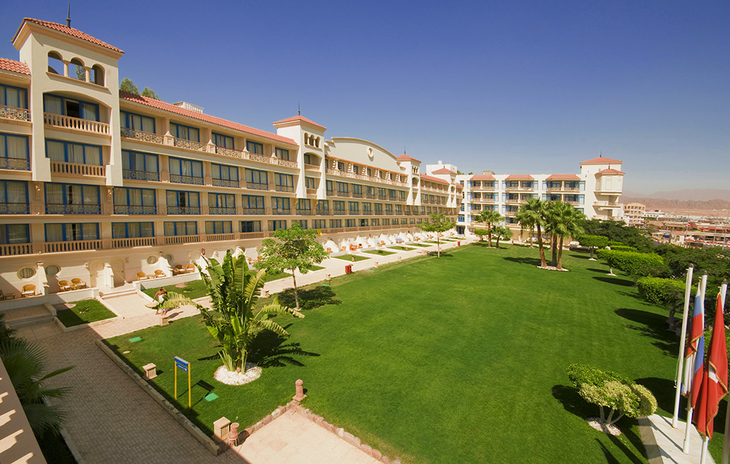 Marina Sharm Accommodation