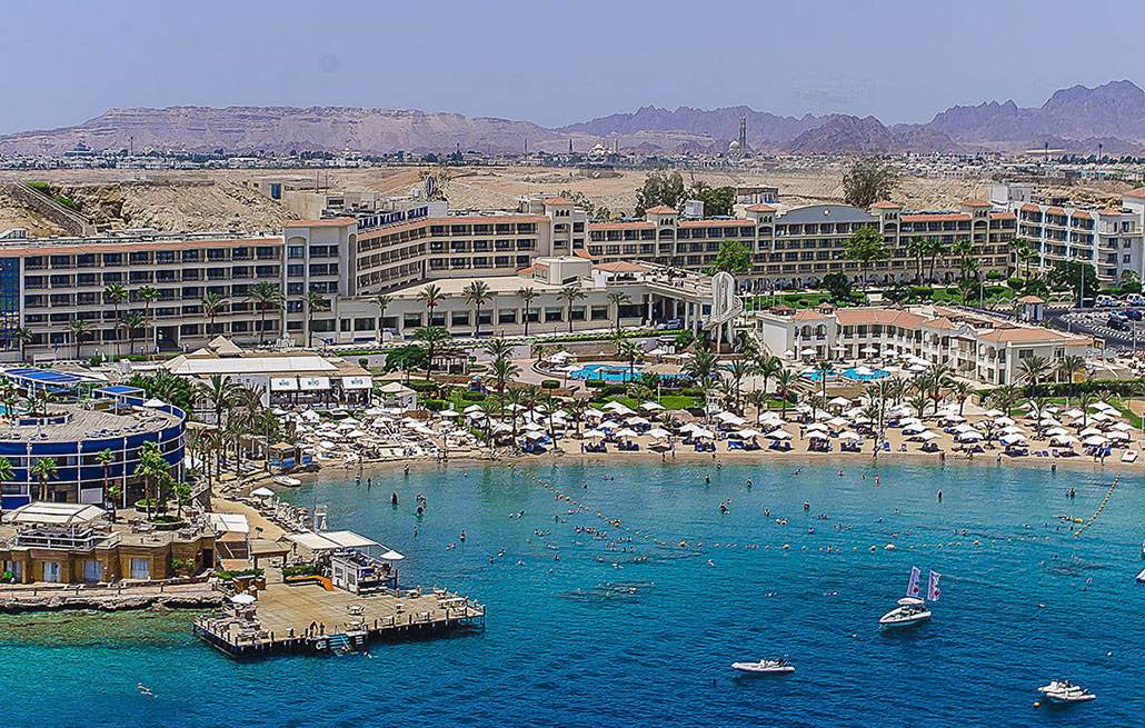 Marina Sharm Main
